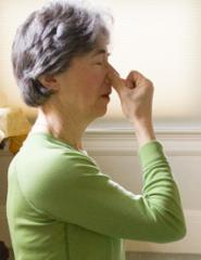 Alternate nostril breath, Sun-Moon breath, Surya-Chandra